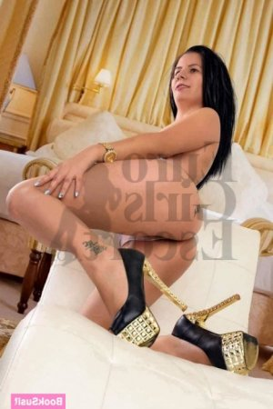 Marie-dany escort girl