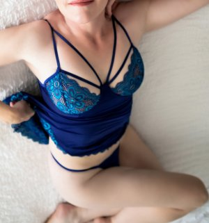 Nadette escort girl in Hutchinson MN