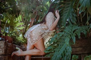 Marie-edmee asian escort in Chula Vista